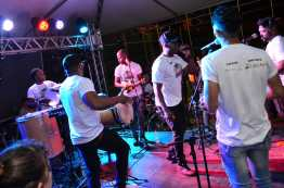 Samba na Comunidade no bairro Corcetti (foto Fayne Scalioni 06-10-2018) (7)