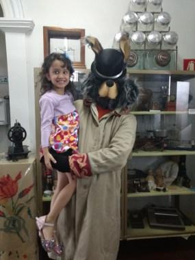 Peça Os Três Porquinhos no Museu Municipal (foto Danielle Guimarães 11-11-2018) (2)