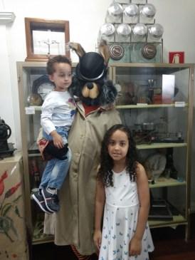 Peça Os Três Porquinhos no Museu Municipal (foto Danielle Guimarães 11-11-2018) (3)