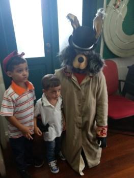 Peça Os Três Porquinhos no Museu Municipal (foto Danielle Guimarães 11-11-2018) (9)