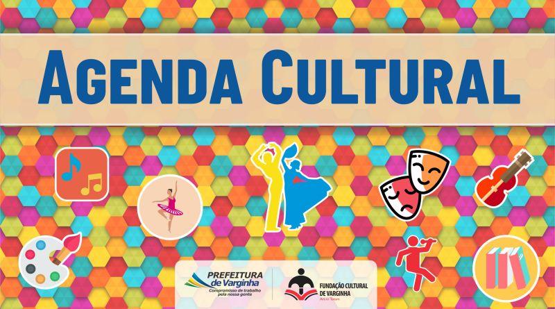 Agenda Cultural – Varginha/MG