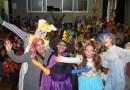 Fundação Cultural leva peça infantil para divertir crianças na Estação da Cidadania