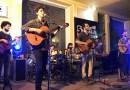 Banda Trinca-Ferro apresenta melhor da música brasileira na Estação Ferroviária