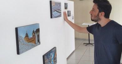 """Exposição fotográfica """"Fragmentos do Cotidiano"""" começa hoje no Museu Municipal"""