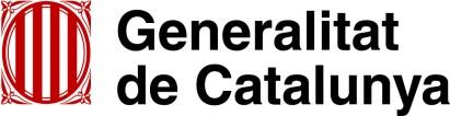 Logotip Generalitat de Catalunya