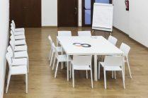 Sala: mesa central 2