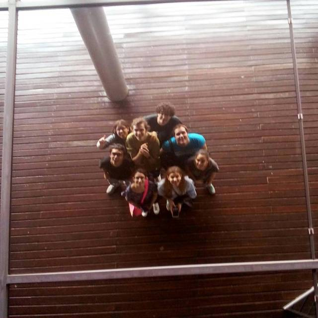 El grup Explora no para! Avui assemblea i tomb perhellip