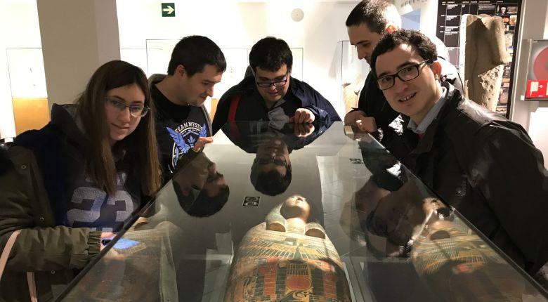 autismo y museos
