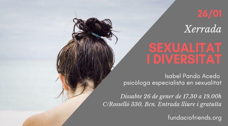 Sexualitat i diversitat
