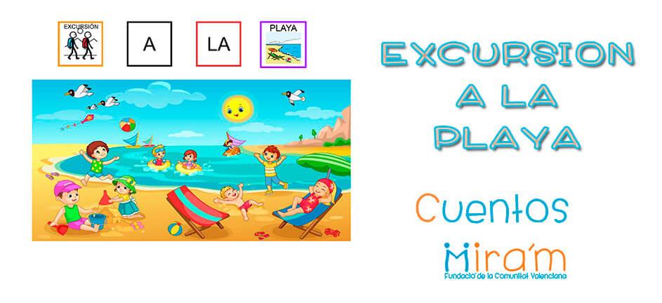 Miram_Cuento_Excursión_playa
