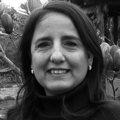 Victoria Baquedano Directora Fundación Abrazo Fraterno