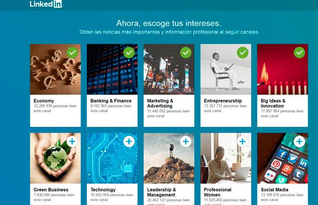 Como crear un perfil atractivo en LinkedIn para encontrar empleo