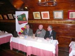 III Premios Aragoneses en Madrid