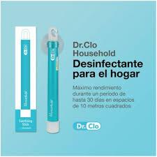 Hogar / Desinfección