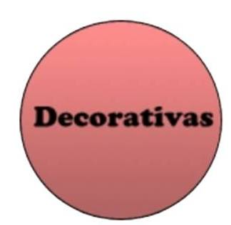 Decorativas