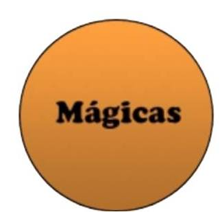 Mágicas