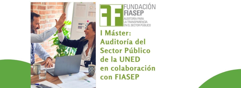 I Edición del Máster en Auditoría del Sector Público