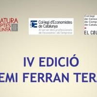 IV Edición del Premio Ferran Termes - ACCID