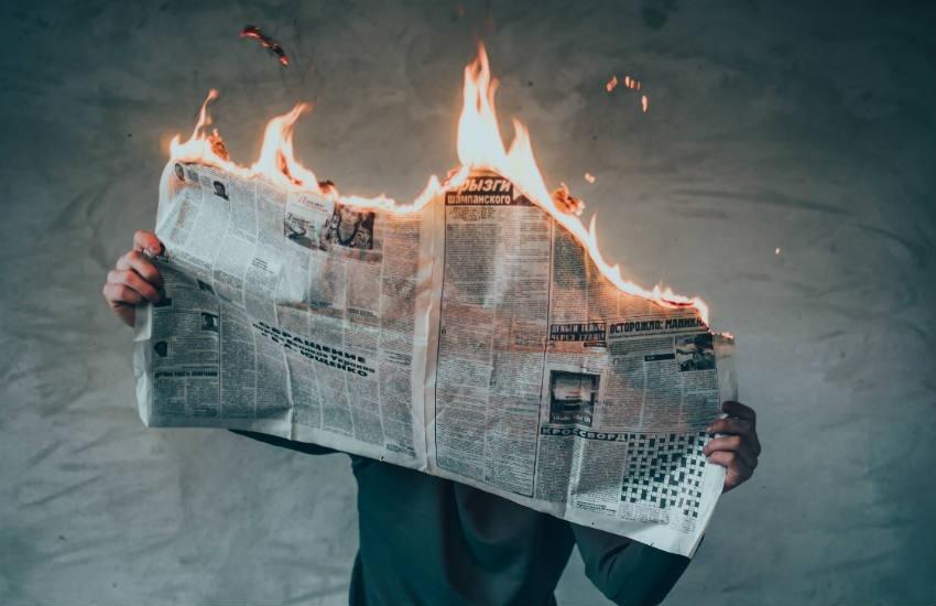 Es posible regular la difusión de noticias falsas? \| Consultorio Etico FNPI