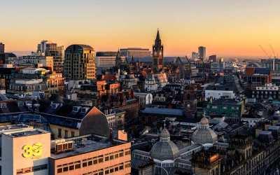 9-Oct: La Fundación Hospital Optimista sigue su periplo internacional en Reino Unido
