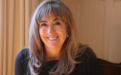 Rosa Valente Matos: «personas felices y sanas permiten crear y hacer crecer organizaciones optimistas»