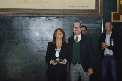 Premios Hospital Optimista (73 de 395)