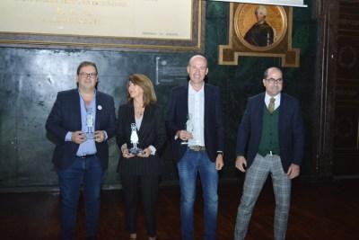 Premios Hospital Optimista (80 de 395)