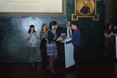 Premios Hospital Optimista (82 de 395)
