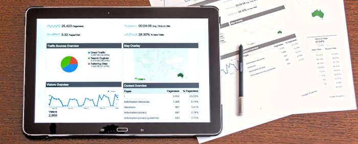 Auditorías de eficiencia energética
