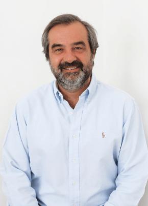 Luís de Sande, Co-Fundador & Director Financiero - RSE en Auara Empresa Social