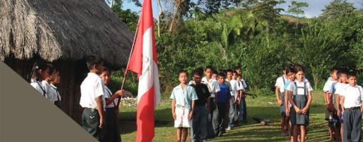 Ciudadanía desde la escuela