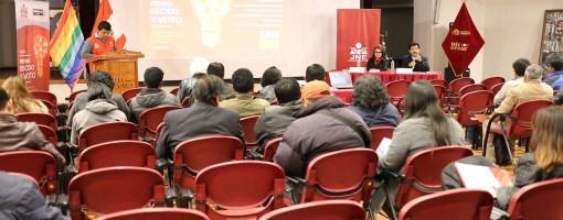 Foros educativos: una oportunidad para el diálogo