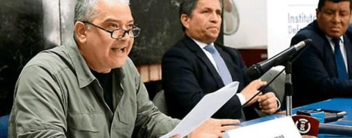 Se reanuda audiencia contra el periodista Pedro Salinas en Piura