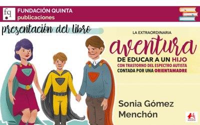 Presentación del libro de Sonia Gómez Menchón