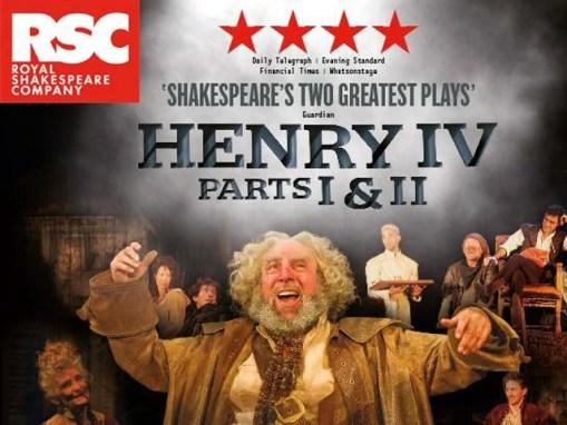 Henry IV (Parte 1)