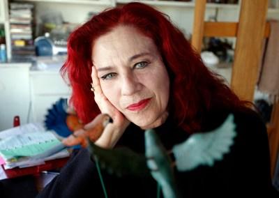 Renata Schussheim