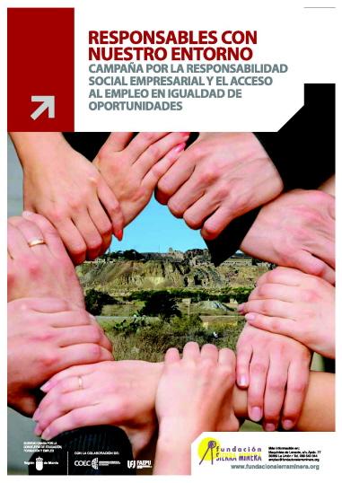 Jornadas – Ciclo de charlas sobre Año Europeo contra la Pobreza y Responsabilidad Social Empresarial