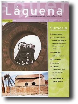 Boletín informativo: Laguena Nº 1