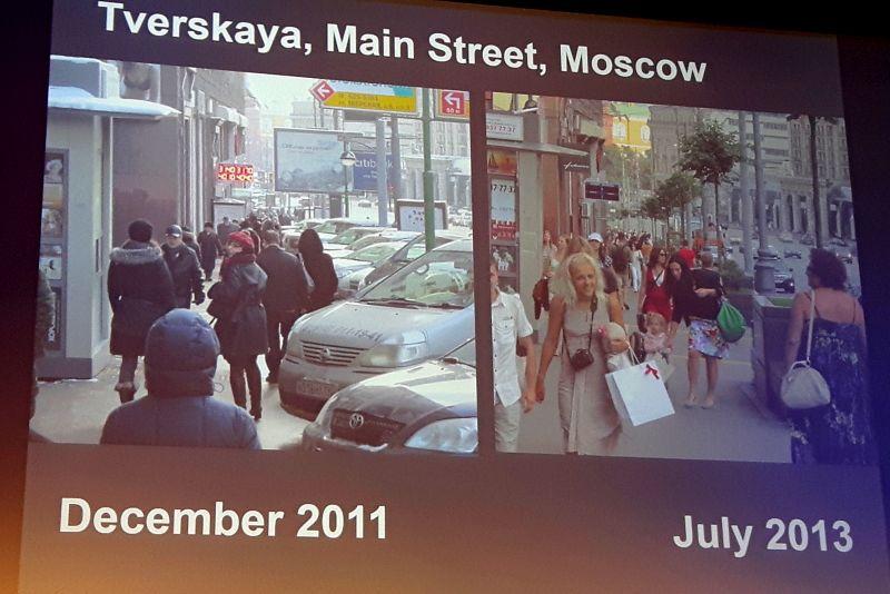 Miasto Moskwa ciekawostki turystyczne