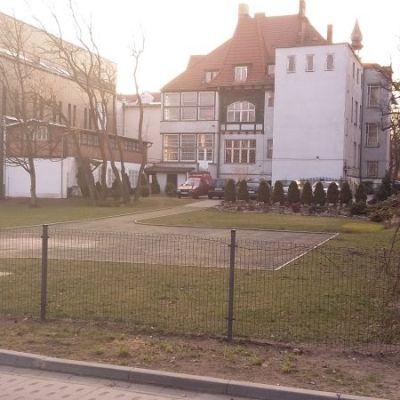 teren pod ogród społeczny w sopocie - prawa strona