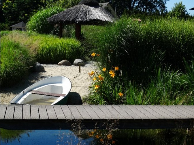 ogrody kapiasa - egzotyczny ogród traw