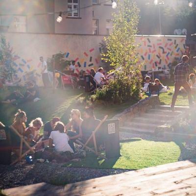 ogrody społeczne w Polsce - Szczecin