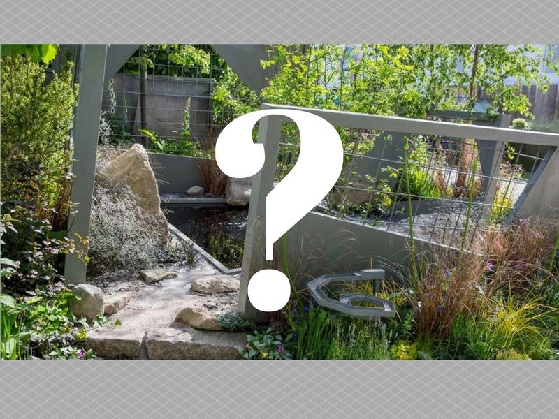 Jak robić dobre zdjęcia brzydkiego ogrodu – 9 najbrzydszych ogrodów 2017