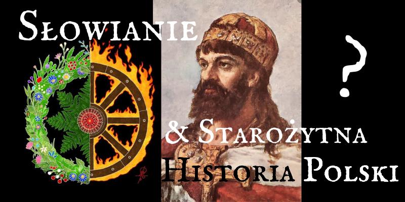 Słowianie, alternatywna historia Polski