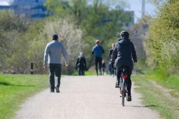 rowerowa nauka jazdy gdańsk