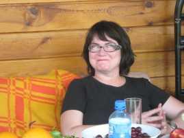 Małgorzata Tarasiewicz