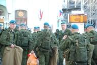 Dzien Pobiedy już minał w Moskwie