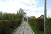 Miejsce rozstrzelaniia Polaków 1937 r
