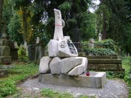 Pamieci Leszka Wisniowskiego dowodcy Powstania Styczniowego straconego przez Moskali