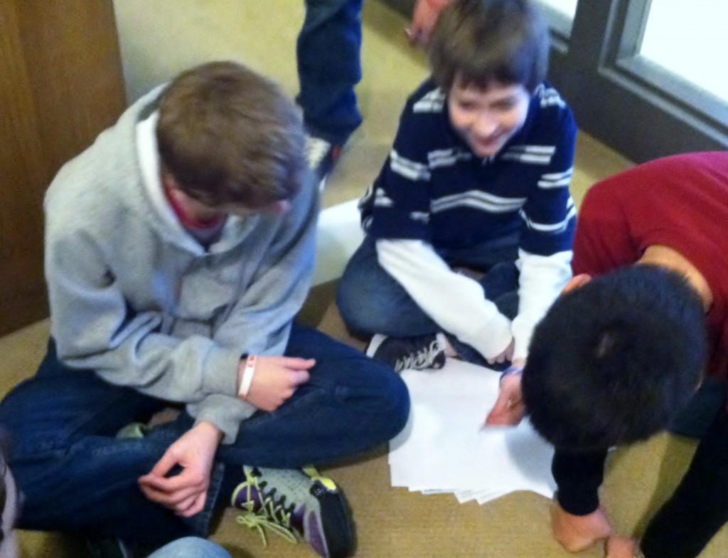 Printable Christmas Games And Activities